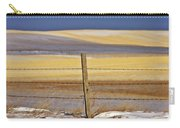 Snow Hills Saskatchewan Carry-all Pouch