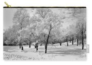 Snow In South Park Carry-all Pouch