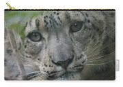 Snow Leopard 10 Carry-all Pouch