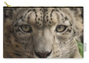 Snow Leopard 13 Carry-all Pouch