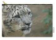 Snow Leopard 8 Carry-all Pouch