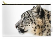Snow Leopard Xv Carry-all Pouch