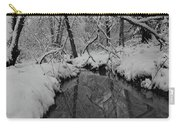 Snowy River Carry-all Pouch