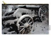 Snow Wagon Carry-all Pouch