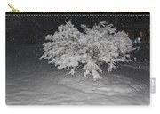 Snow White Tree Carry-all Pouch