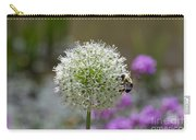 Snowball And The Bumblebee Carry-all Pouch