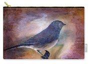 Snowbird Stories... Carry-all Pouch