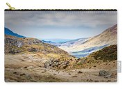 Snowdonia Landscape Carry-all Pouch
