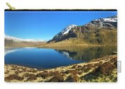 Snowdonia Panorama Carry-all Pouch