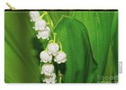 May-lily Carry-all Pouch