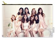 Snsd Carry-all Pouch