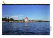 Snug Harbour Lighthouse Carry-all Pouch