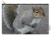 So.... Got Nuts? Carry-all Pouch