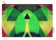 So High On Colors Carry-all Pouch