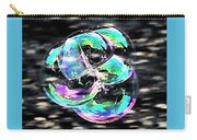 Soap Bubble Mania #1 Carry-all Pouch