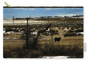 Soaring In Montana Carry-all Pouch