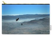 Soaring Ravens Carry-all Pouch