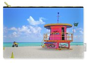 Sobe Lifeguard Carry-all Pouch