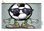 Soccer Cool Carry-all Pouch