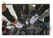 Soccer Feet Carry-all Pouch