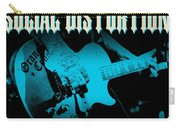 Social Distortion Carry-all Pouch