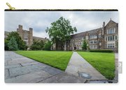 Sociology-psychology Building At Duke University Carry-all Pouch