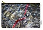 Sockeye Salmon, Alaska, August 2015 Carry-all Pouch