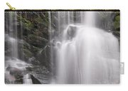 Soco Falls North Carolina Carry-all Pouch