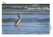 Socotra Cormorant Carry-all Pouch