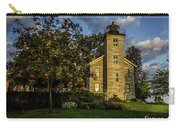 Sodus Point Big Lighthouse Carry-all Pouch