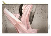 Soft And Sensual Carry-all Pouch