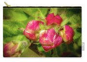 Soft And Soothing 2 Carry-all Pouch