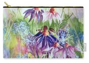 Soft Breezes Carry-all Pouch