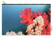 Soft Coral  Carry-all Pouch