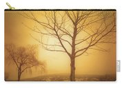 Soft Light In Summerland Carry-all Pouch