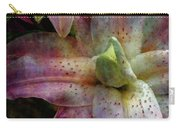 Soft Lilies 3637 Idp_2 Carry-all Pouch