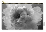 Softly Romantic Carry-all Pouch