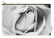 Softness Unfolding Carry-all Pouch