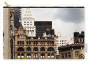 Sohmer Piano Building And Flatiron District  Carry-all Pouch