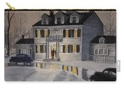 Soiree At Billings Estate Carry-all Pouch