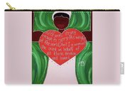 Sojourner Truth Carry-all Pouch