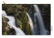 Sol Duc Falls 6 Carry-all Pouch