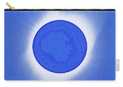Solar Eclipse Of 2017 3 Carry-all Pouch