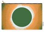 Solar Eclipse Poster 5 Carry-all Pouch