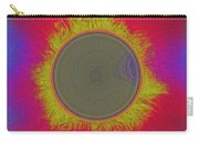 Solar Eclipse Spectrum 3 Carry-all Pouch