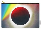 Solar Eclipse Spectrum  Of 2017 2 Carry-all Pouch