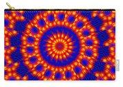 Solar Energy Carry-all Pouch
