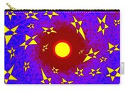 Solar Radiation Carry-all Pouch