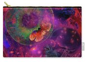 You And I Carry-all Pouch by Joseph Mosley