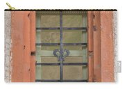 Soldatenbau Window Carry-all Pouch